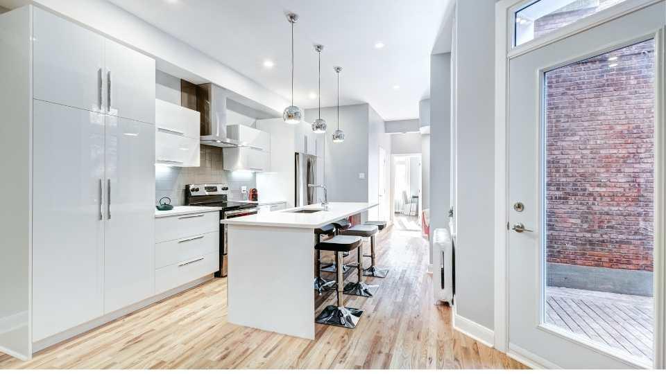Apartment Cleaning Ottawa